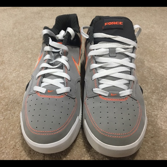 Nike Low Air Formidable Force 2 qSLGjMVUzp
